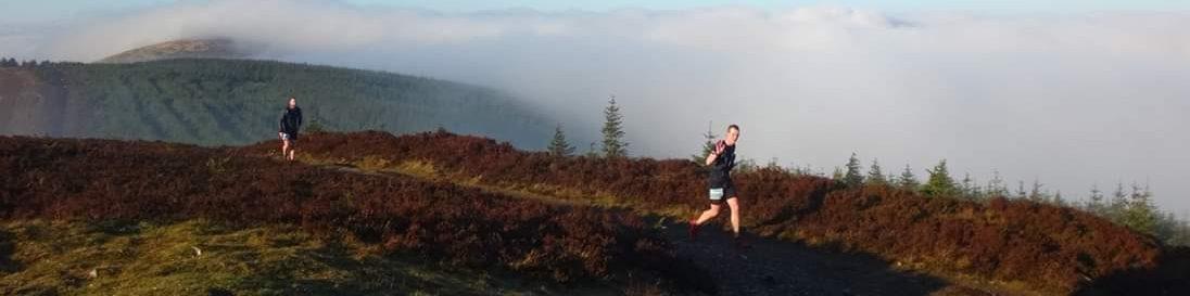 Highland Runner Blog